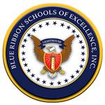 Blue Ribbon Schools Award Logo